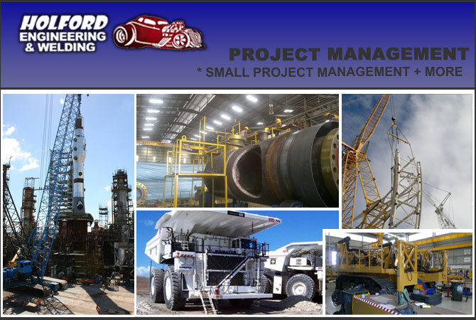 holford-project-management-services